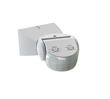 IP65 INFRA-RED, AUTOMATIC SWITCH